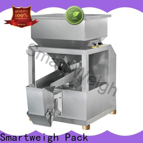 best weight packaging machine company for food weighing