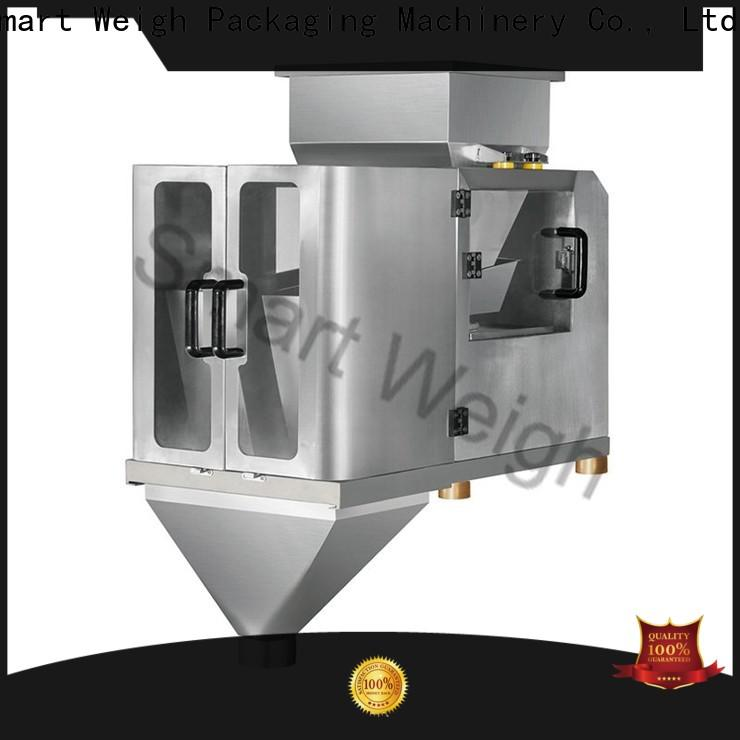 Smartweigh Pack eco-friendly food packing machine for food weighing