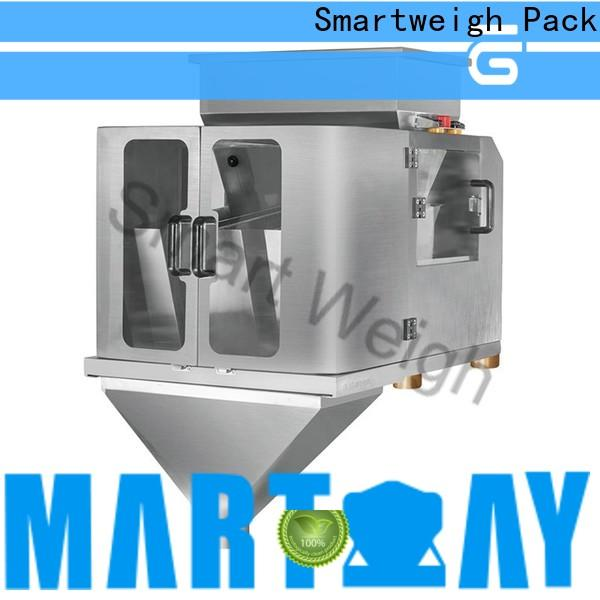 Smartweigh Pack easy-operating packaging systems factory for food packing
