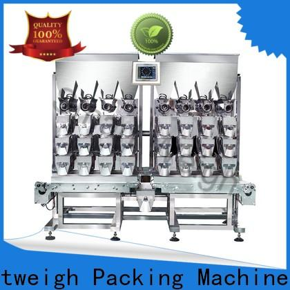 Smartweigh Pack best-selling order now for food packing