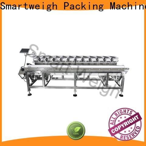 best-selling combination weigher company for food packing