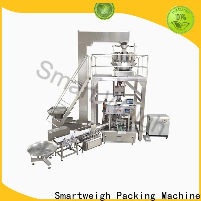 candy bar packaging machine company for food weighing