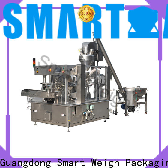 Smartweigh Pack best powder filling machine for business for food weighing
