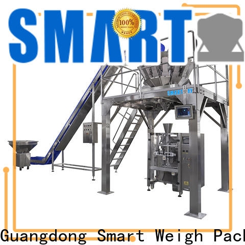 top automated packaging systems limited factory for food labeling