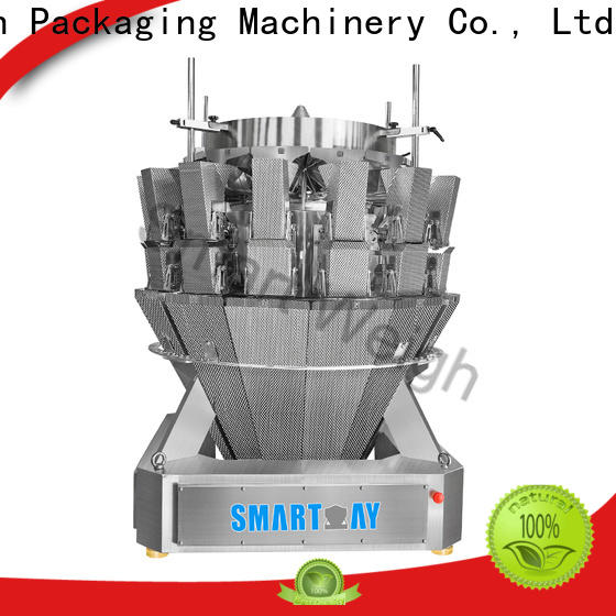 high-quality multihead company for foof handling