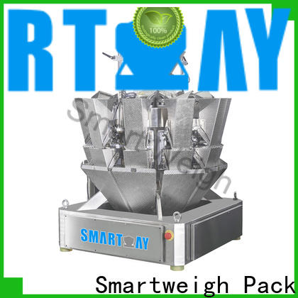 Smartweigh Pack multihead scale factory for foof handling