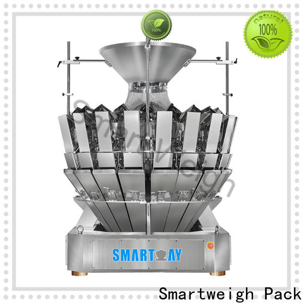 best multihead weigher packing machine suppliers for food labeling