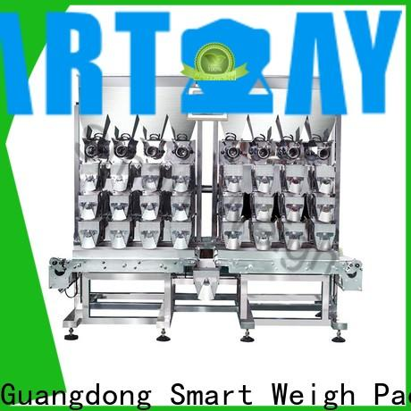 Smartweigh Pack precise combination scale weighers with good price for food packing