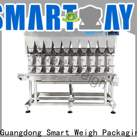 Smartweigh Pack linear combination weigher for food packing