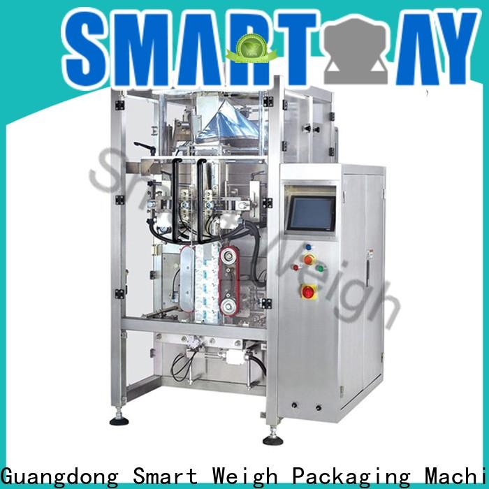 Smartweigh Pack new repack machine for food labeling