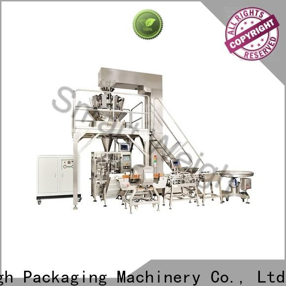 Smartweigh Pack durable best packaging systems for business for food weighing