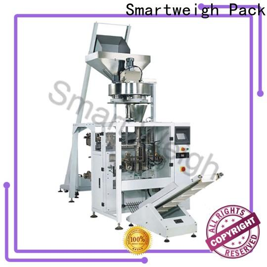 Smartweigh Pack packaging systems & services free quote for food weighing
