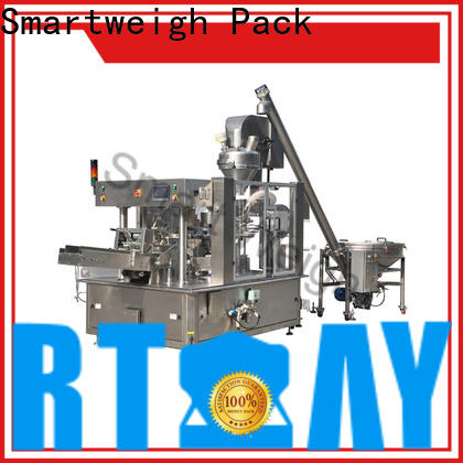 Smartweigh Pack best packing cubes system free quote for foof handling