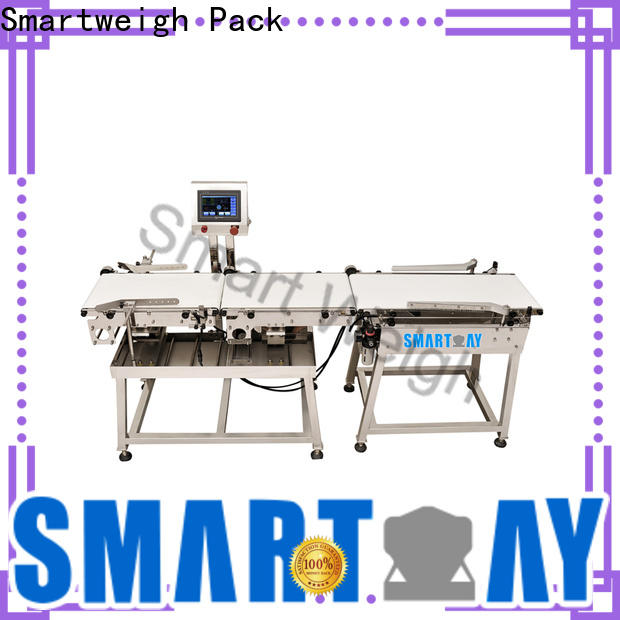 new inspection equipment factory price for food packing
