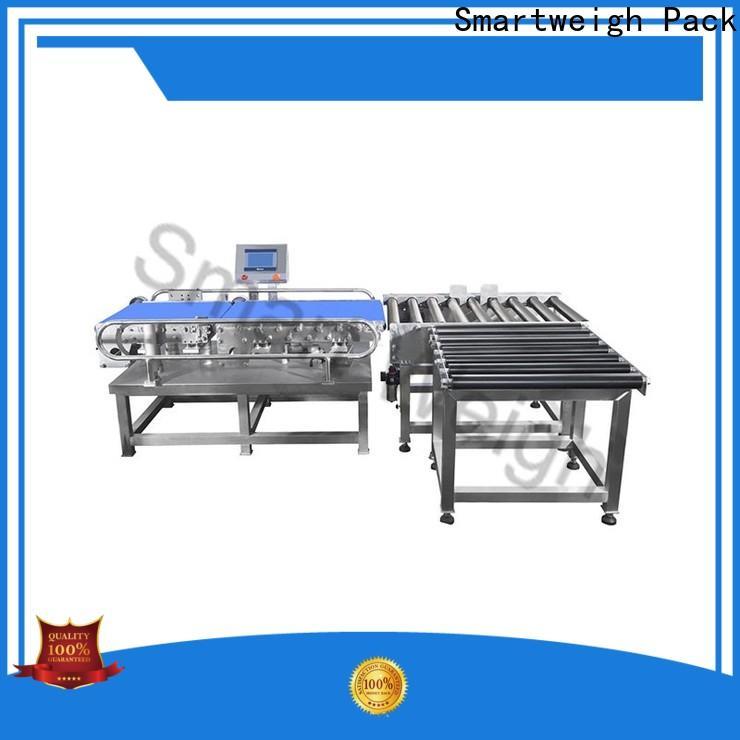 Smartweigh Pack metal detector machine customization for foof handling
