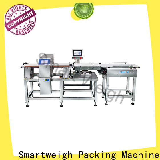 Smartweigh Pack metal detector equipment inquire now for food labeling