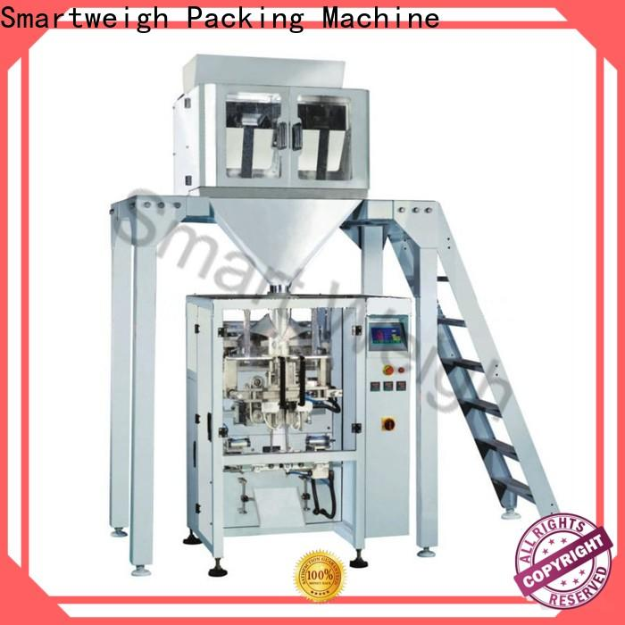 Smartweigh Pack vertical packing machine factory for salad packing