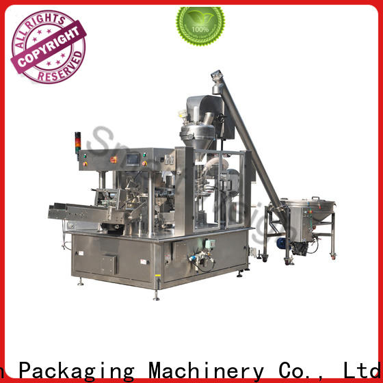 latest candy packaging machine manufacturers for chips packing
