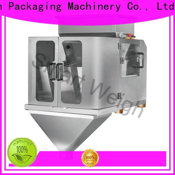 Smartweigh Pack multi head weigher india directly sale for foof handling