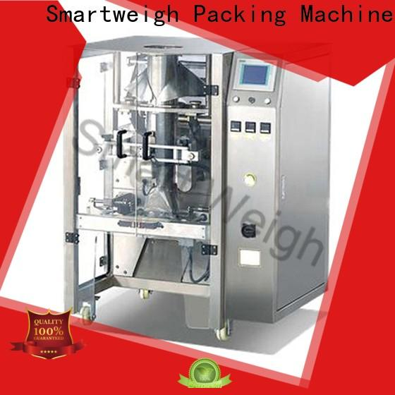 Smartweigh Pack easy operating pouch sealing machine in bulk for food packing
