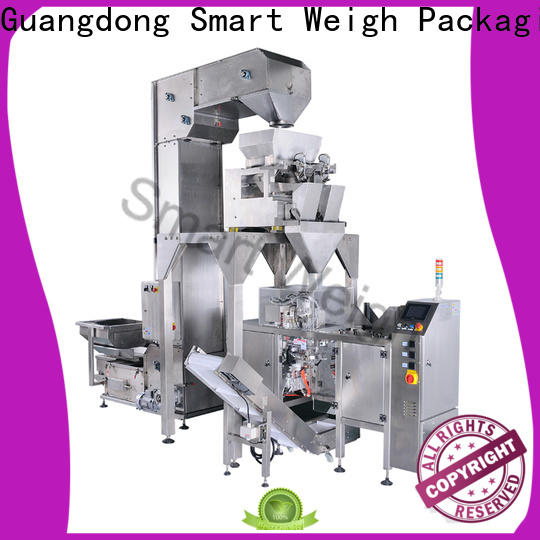 latest pouch packaging machine factory with high cost performance