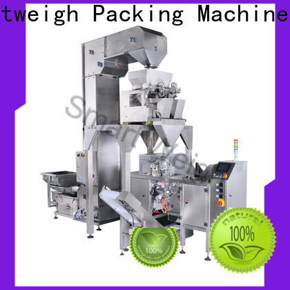 Smartweigh Pack Smart weigh doy pouch machine distributor bulk production