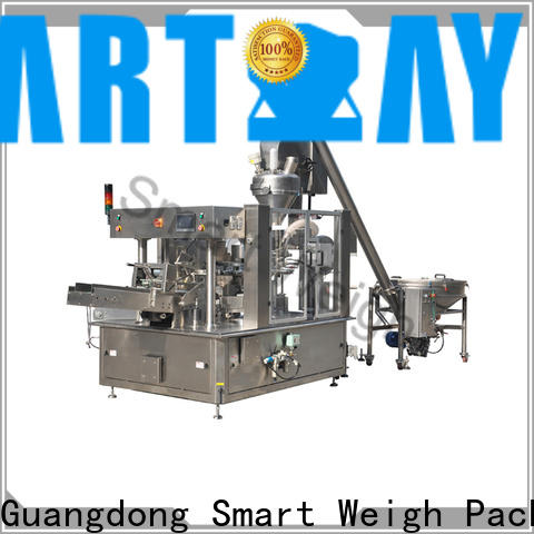 new filling and sealing machine factory for chips packing