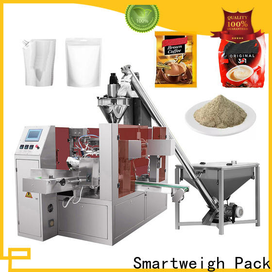 high-quality automatic sealing machine company for food weighing