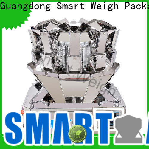 Smartweigh Pack best-selling multihead weigher machine manufacturers for food weighing