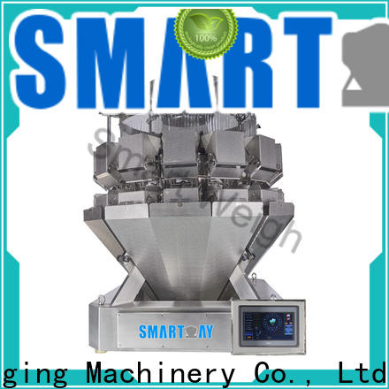 Smartweigh Pack high-quality multihead weigher for sale directly sale for food weighing