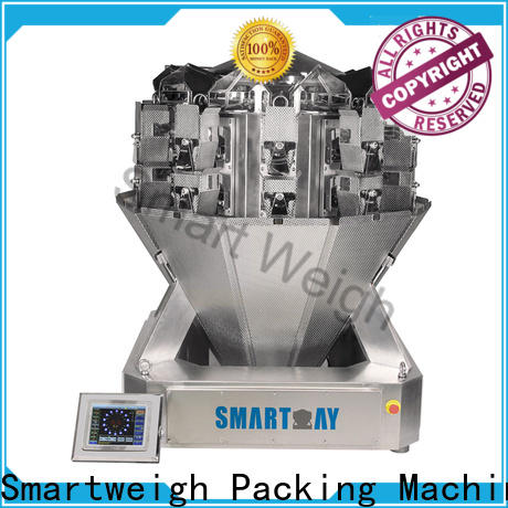 Smartweigh Pack linear multihead weigher for-sale for food packing