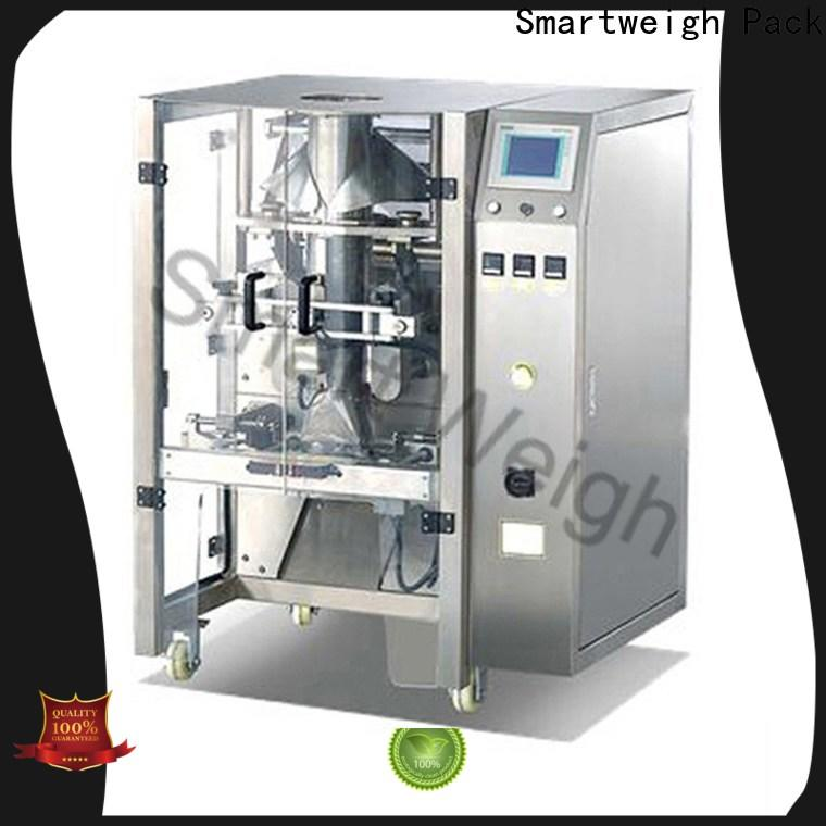 Smartweigh Pack top sealing machine manufacturers free quote for food weighing