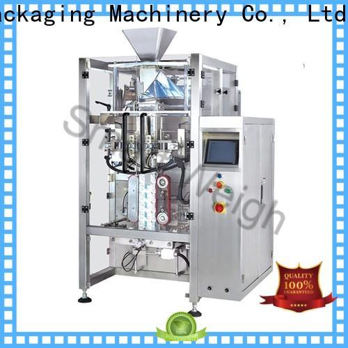 Smartweigh Pack stick filling machine for business for foof handling