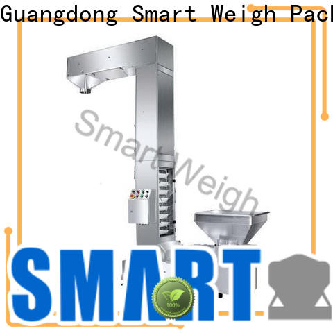 Smartweigh Pack new rotating table order now for food packing