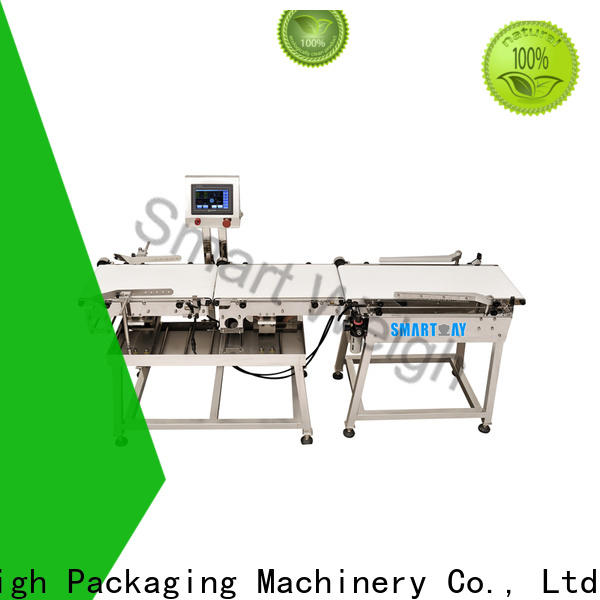Smartweigh Pack metal detector for food processing free quote for food packing