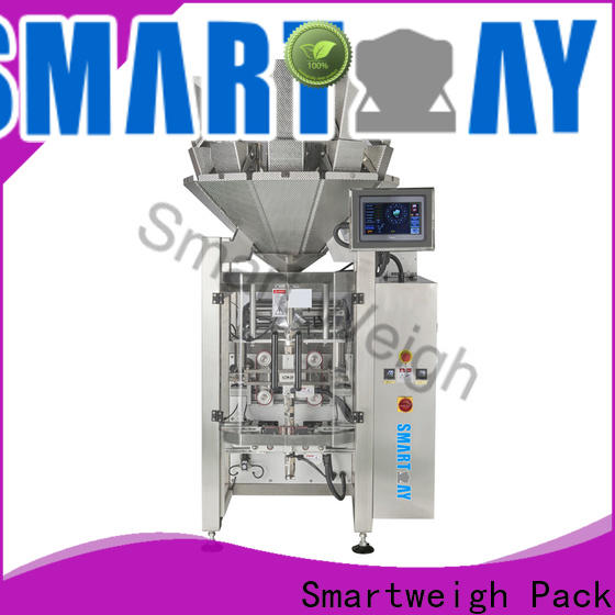 Smartweigh Pack best-selling automatic packing with cheap price for food packing