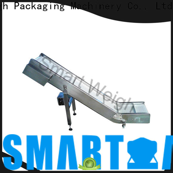 advanced incline conveyor with cheap price for foof handling