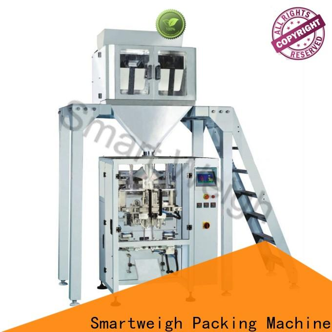 Smartweigh Pack vertical form fill machine supply for food packing