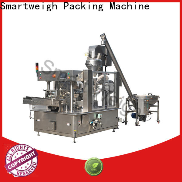 Smartweigh Pack best pouch packing machine manufacturer manufacturers for chips packing