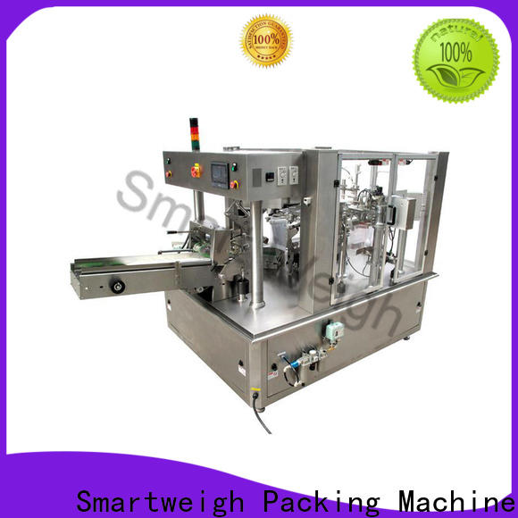 Smartweigh Pack shrink packaging machine manufacturers for foof handling