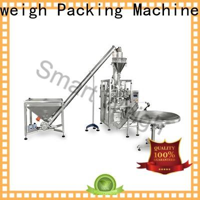 Smartweigh Pack vertical form fill and seal machines suppliers for meat packing