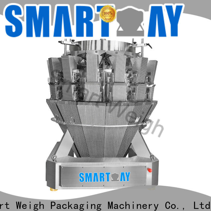 Smartweigh Pack checkweigher at discount for foof handling