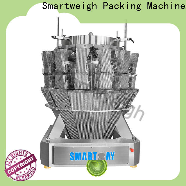 Smartweigh Pack multi weigh for food packing