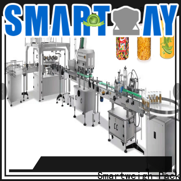 Smartweigh Pack latest filling machine for business for food weighing