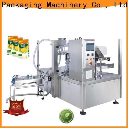 Smartweigh Pack luggage packing system manufacturers for food packing