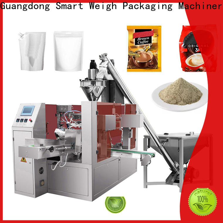 quality candy packaging machine with good price for food packing