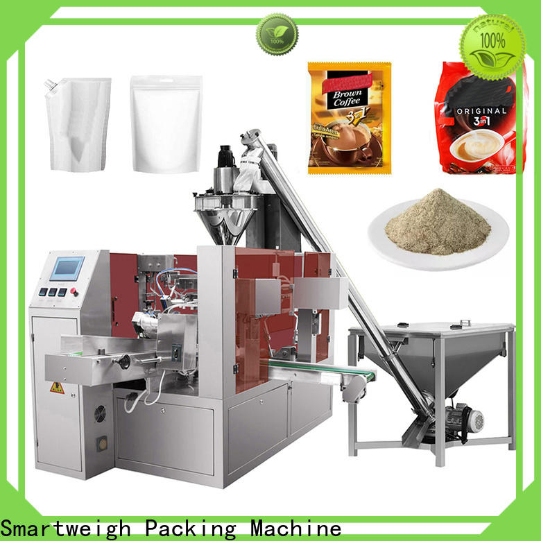 new chocolate bar packaging machine for business for frozen food packing