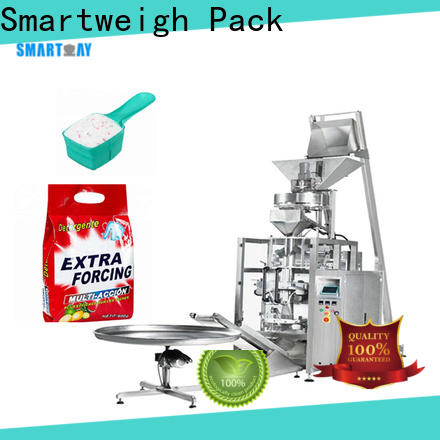 Smartweigh Pack vertical bagging machine suppliers for chips packing