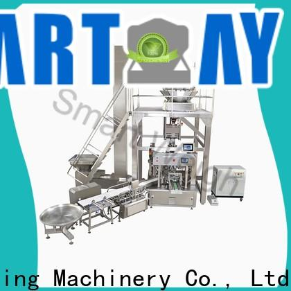 candy packing machine company for food packing