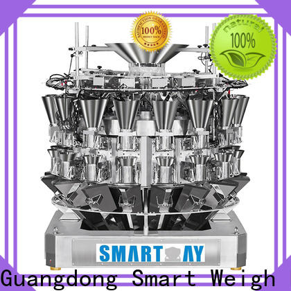 Smartweigh Pack best multihead weigher working customization for food packing